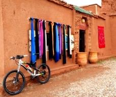 Marruecos Desierto y Montaña