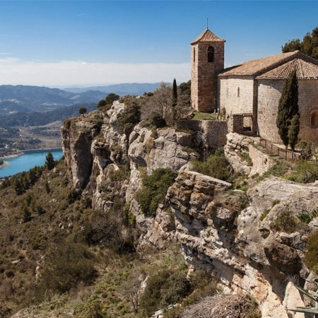 Priorat Road Tour