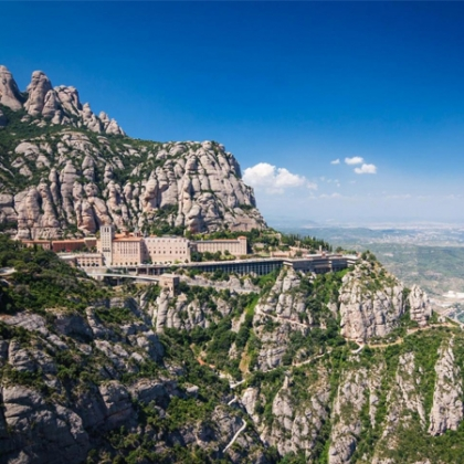Montserrat ROAD Tour