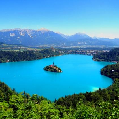 SLOVENIA MTB TOUR