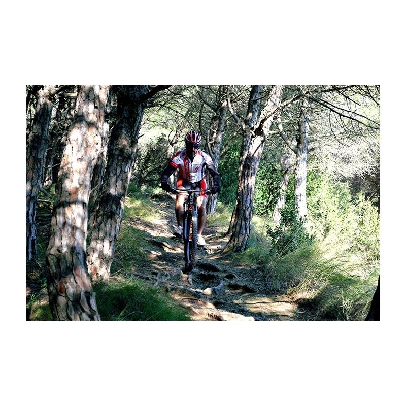 95c2f102917 Barcelona Tibidabo MTB Tour - Spinatura