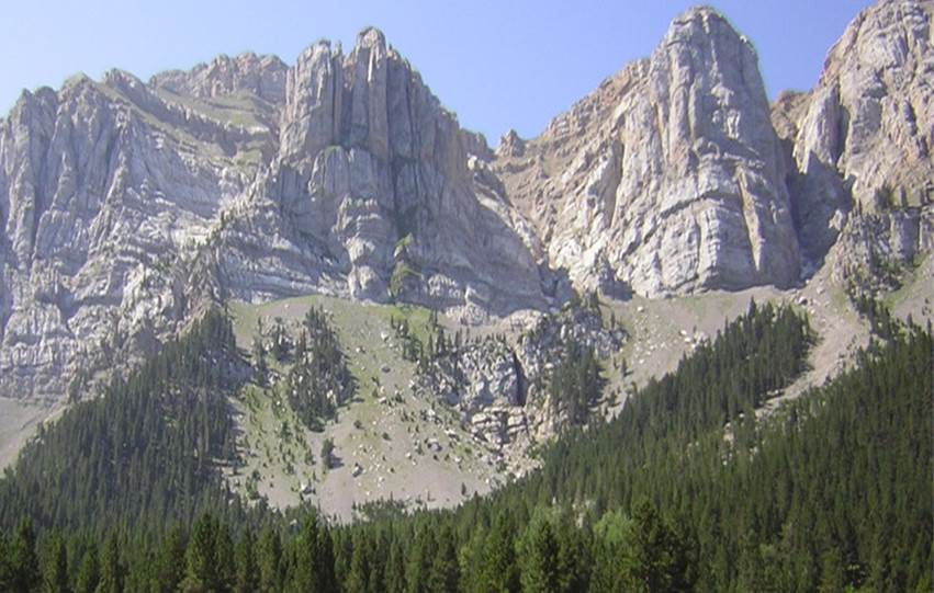 Ruta MTB Pirineo Catalán - Macizo del Cadí