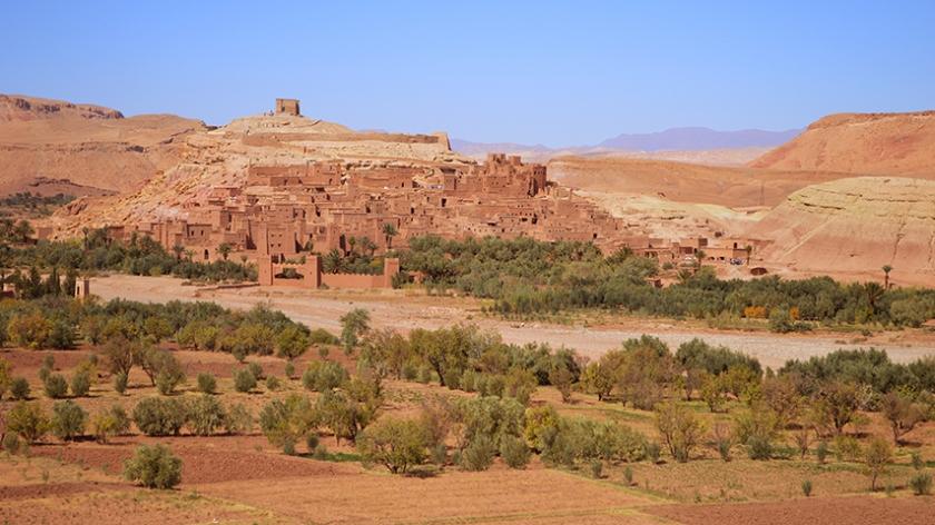 Uncategories - 8 unforgettable experiences in morocco