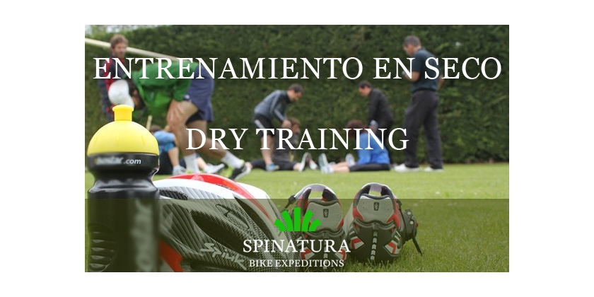 The 5 Advantages of Dry Training